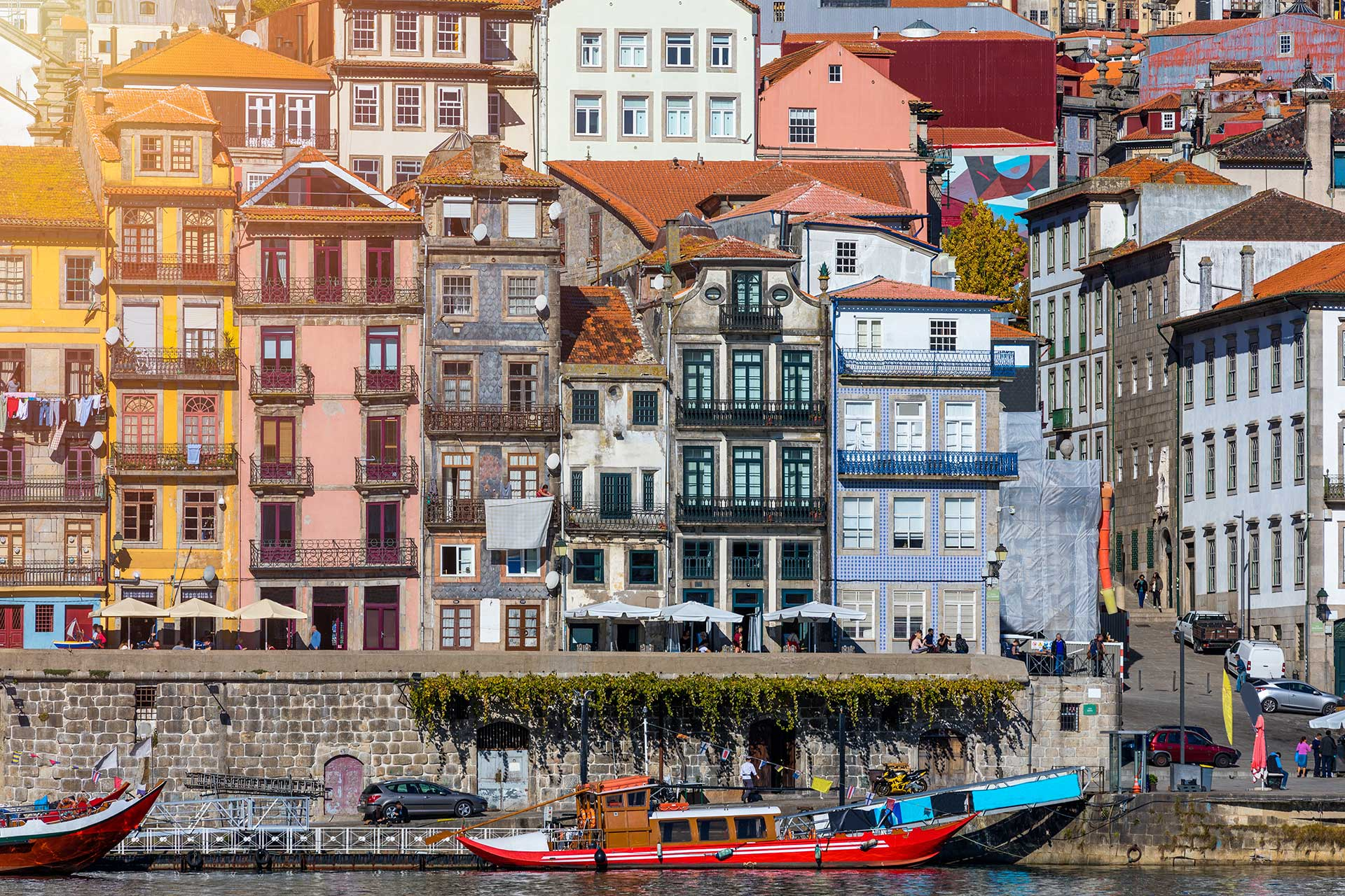 Retraite Au Portugal Formalites Et Fiscalites La