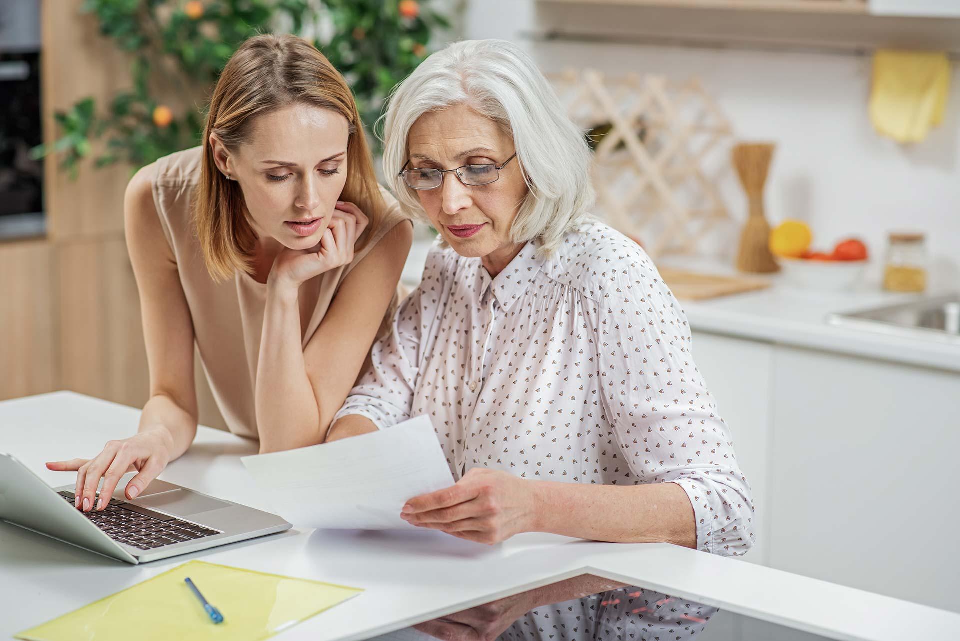 Pension De Reversion Vers Une Harmonisation Des Regles